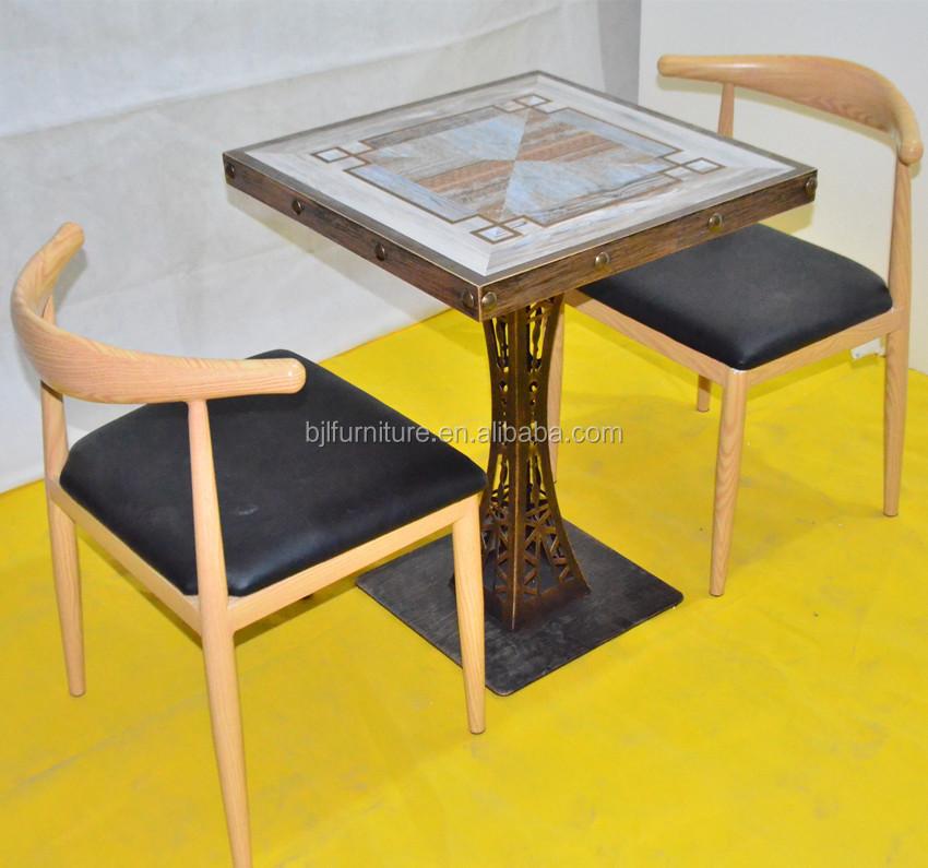 Modern Round Nesting Coffee Table Foshan Direct Cheap