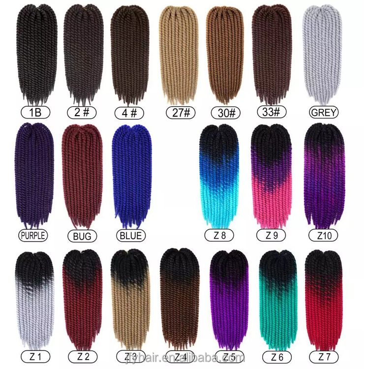 Ombre Color Synthetic Hair, Ombre Color Synthetic Hair Suppliers ...