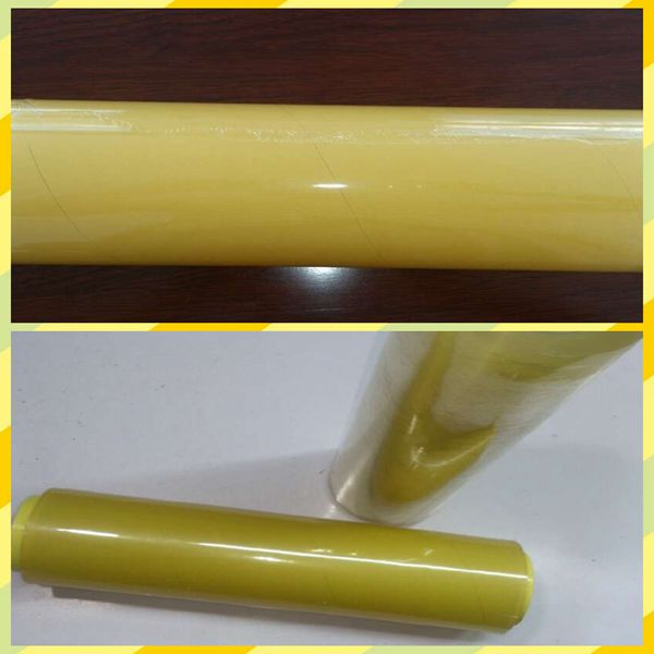Selling well PVC cling film wrap film made in china for food grade