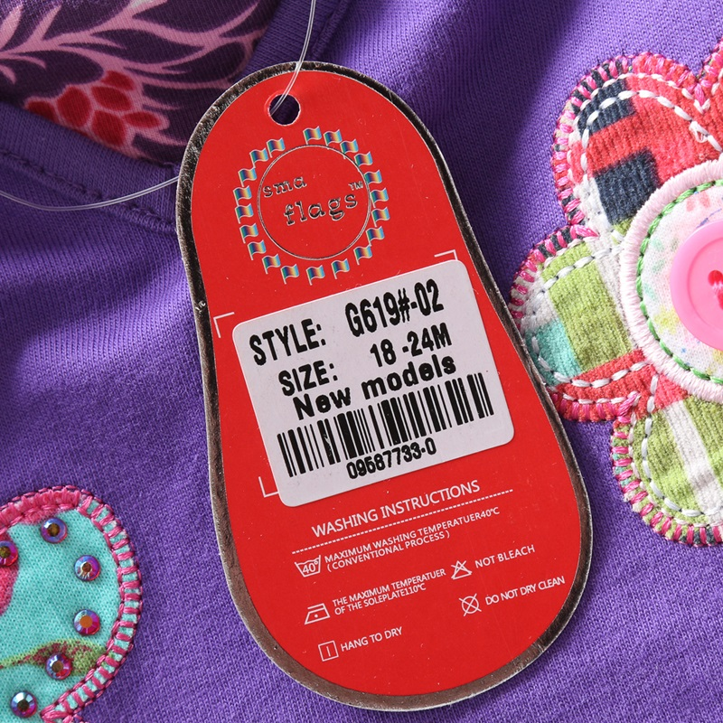 HTB1cq8Vb3jN8KJjSZFCq6z3GpXaL - Girls Long Sleeve All Year T-Shirt, Long Sleeve, Cotton, Various Designs and Prints