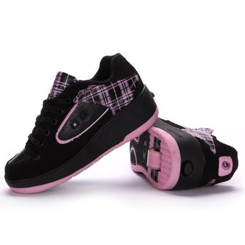 Buy Ultra-light heelys adult child boy