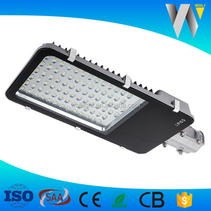 Energy saving 80w street lamp led street light for residential quarter lighting