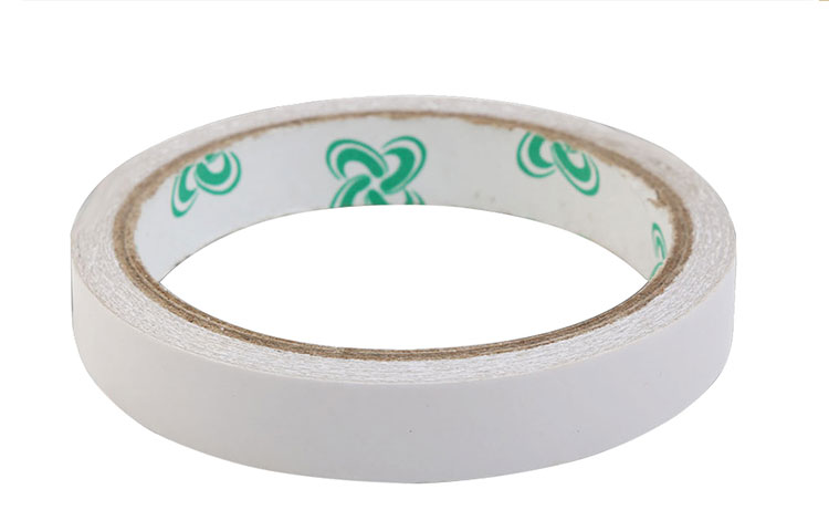industrial paper sealing acrylic sticky  pe double sided acrylic adhesive tape