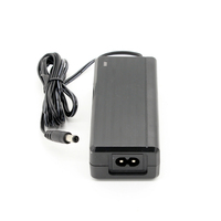 Adapter Factory OEM/ODM AC Desktop Power Adapter 36V/ 1.8A/ 65W with UL, CE, GS, FCC, KC, RoHS