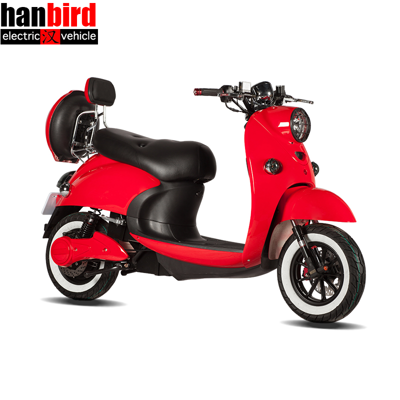 Best Selling 72v 2 Wheels E-scooter with Several Colors