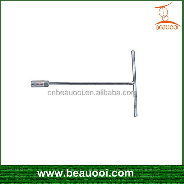 T handle socket wrench, professional quality