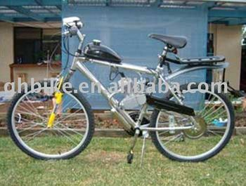 "26""Mountain Bicycle,gas motor bike"