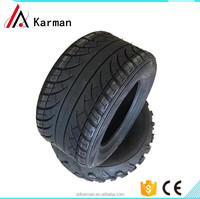 high quality airless atv tires 18x8-10