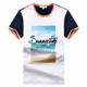 2015 New custom t-shirt printing/blank t shirt/design your own t shirt from China reliable