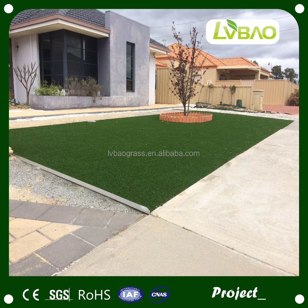 Green Turf/Indoor and Outdoor/Garden and Landscaping Grass