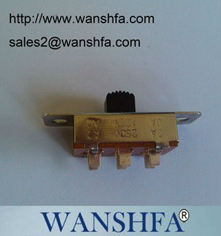 SMD mini slide switch SS-23