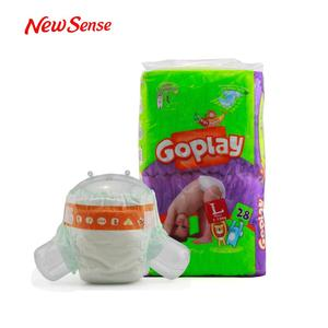 Best sale in India/Malaysia super absorbent diapers for baby