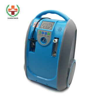 SY-I059-1 Portable Mini Oxygen Concentrator With backpack