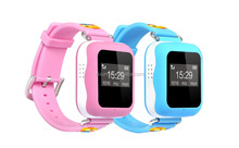 Xexun new product wrist watch gps tracking device for kids with sos/2 ways talking/voice/wifi/bluetooth/gps/LBS tracking