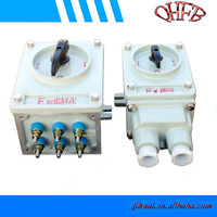 Buy Explosion proof Manual Transfer Switch in China on Alibaba.com