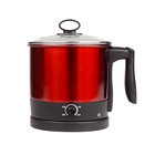 Office Kitchen Appliances New Products On China Market Fada Control Double Tea Kettle