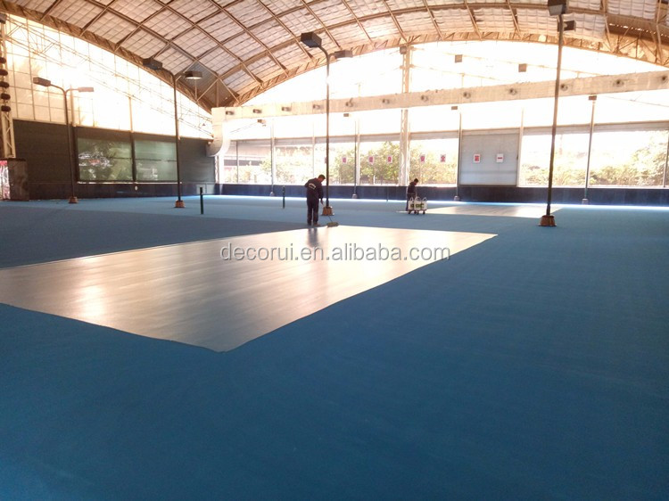 Factory wholesale acrylic paint sport court surface for Sport court paint