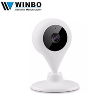 Shenzhen Smart Kamera <span class=keywords><strong>Gehäuse</strong></span> 2MP 1080 p Wireless Mini <span class=keywords><strong>CCTV</strong></span> Kamera Mit Mobile APP