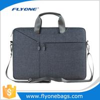 Custom Business Laptop Bag 17 inch For business travel