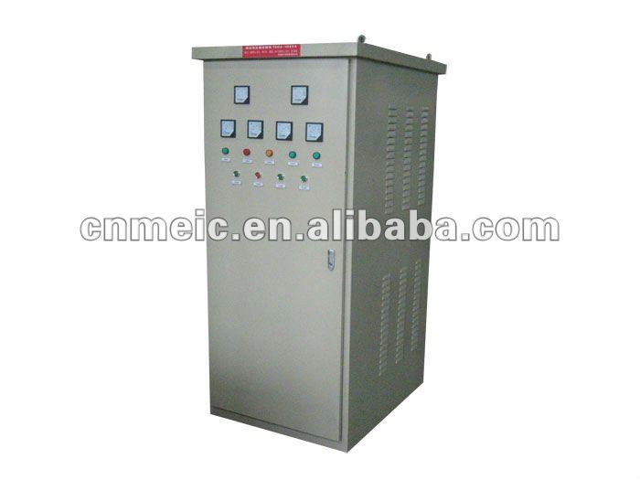 dry induction voltage regulator