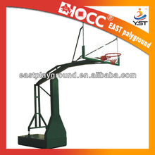 the 2012 newest outdoor basketball stand for outdoor fitness equipment