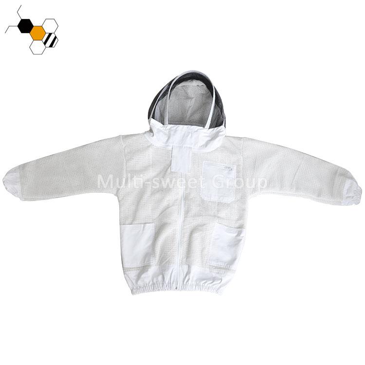 Business & Industrie Bee 3 Layer Imkerei Imker Kompletter Anzug Belüftet Jacke Astronaut Schleier Ersatzteile, Teile & Zubehör