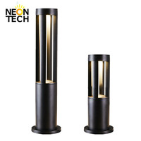 Outdoor Hotel Garden Lights Waterproof Lawn Lamp 10W Led Bollard Light