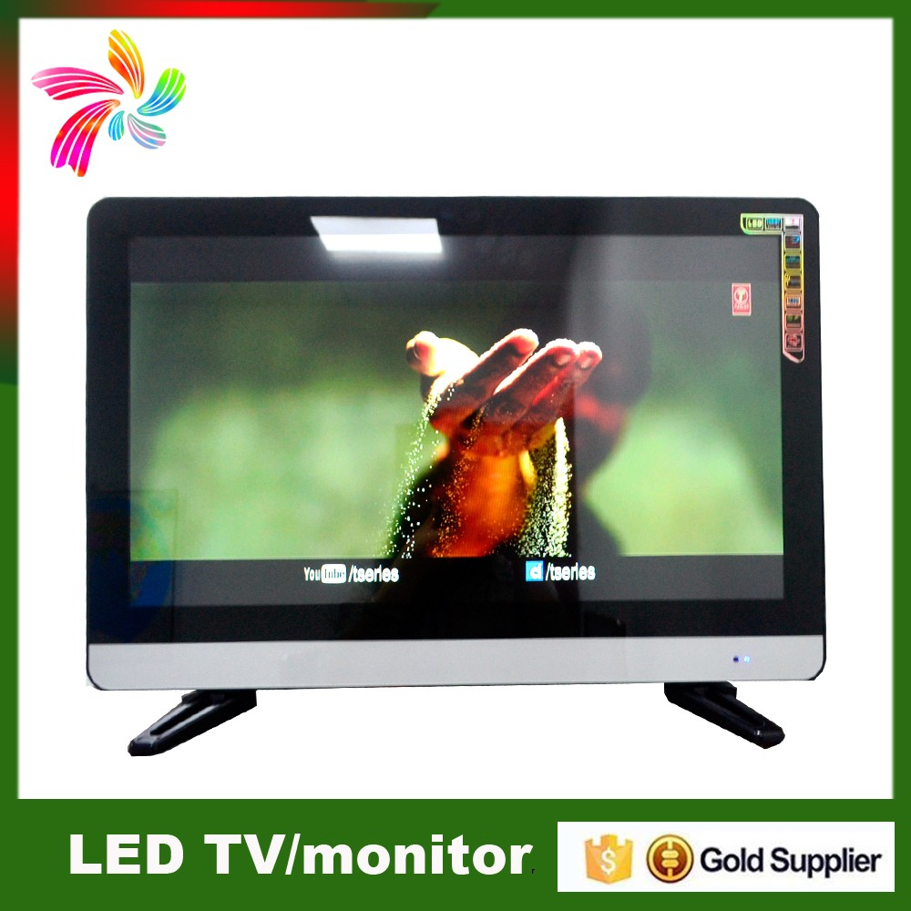 Indoor Big Size LCD Tv 19/22/24/26/32/42 Inch FHD LED TV Supra TV