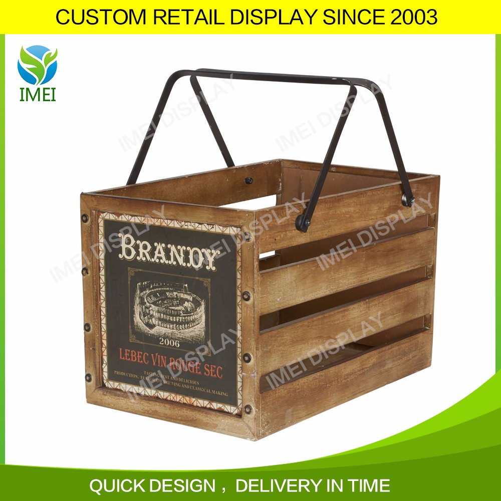 Wooden Crate With Handles Wooden Crates Handle Wooden Crates Handle Suppliers And