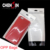 printing made in china plastic adhesive tape bags clear opp bag for Iphone case