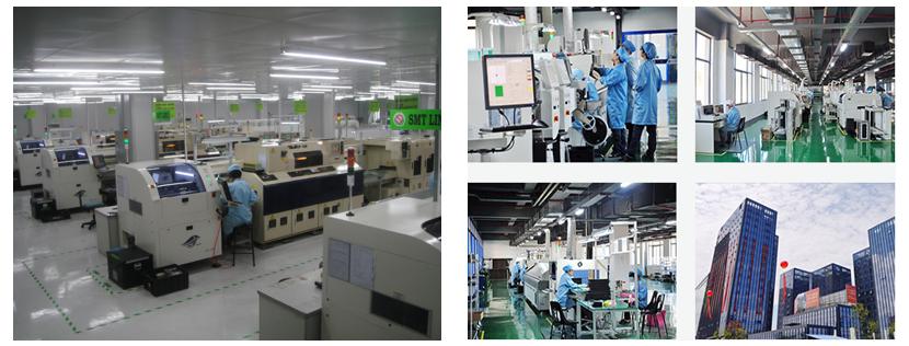 Industrial-grade serial port  bluetooth low energy module  WLT8258 BLE 5.0  BQB certification