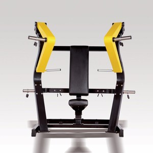 Chest Press body action system