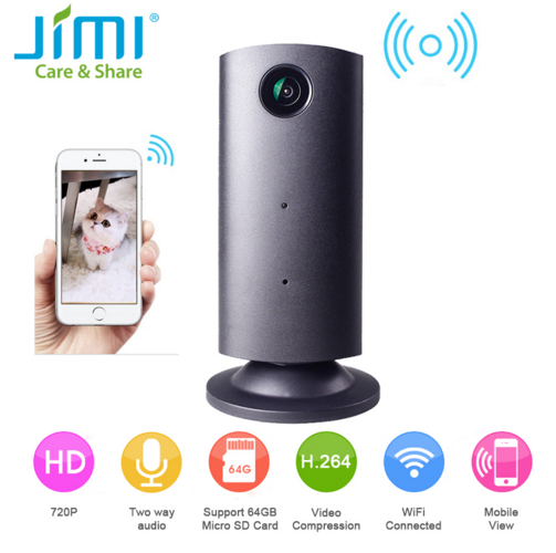 Jimi Home Security Camera System Wifi Wireless IP Camera