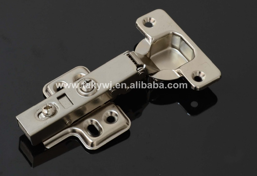 TK-F209 soft close piston hinge for furniture cabinet