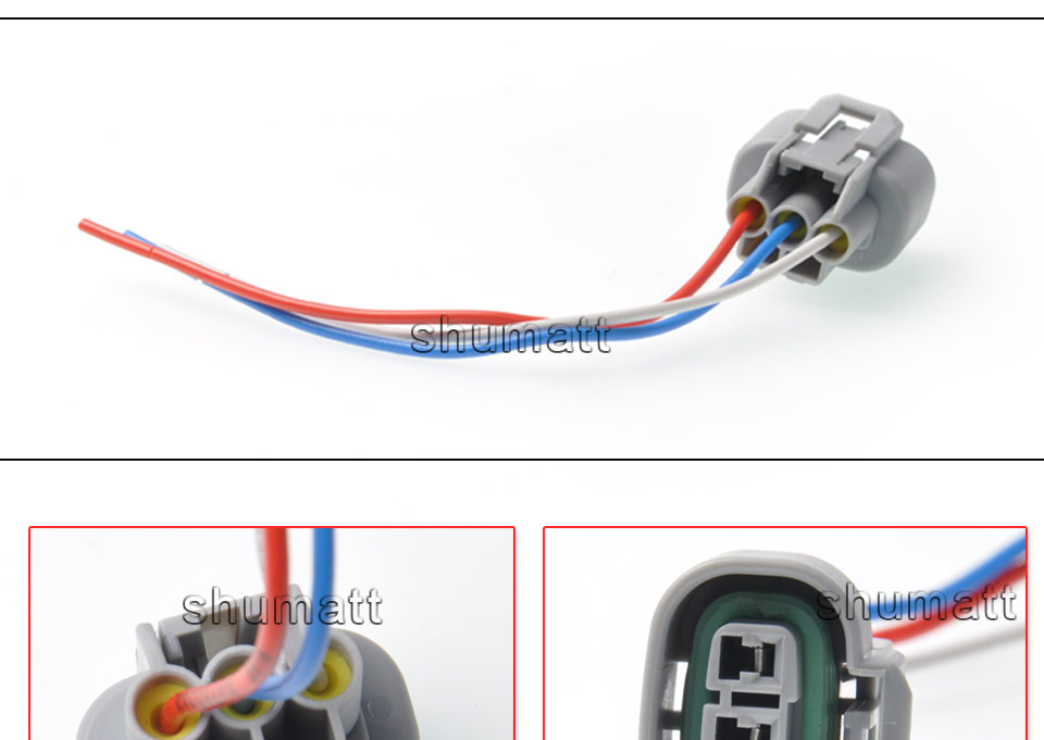 3 pin female connector denso cam camshaft  position sensor plug (3).jpg