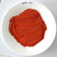 CHINA GROUND RED SWEET PAPRIKA