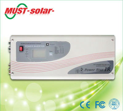 <MUST Solar>Home USE and Inverter For Solar PV Panles 4kw 5kw 6kw