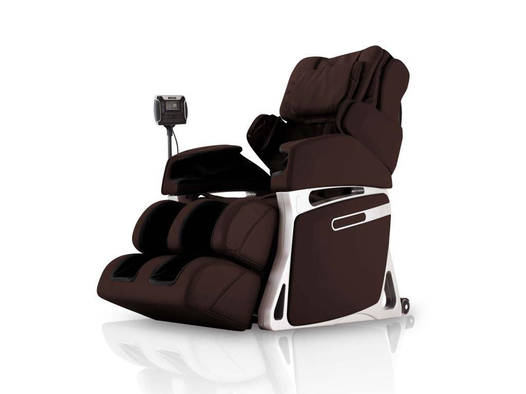Get Quotations · Fujiiryoki FJ 4800BROWN Model FJ 4800 Dr. Fuji Cyber Relax Massage  Chair