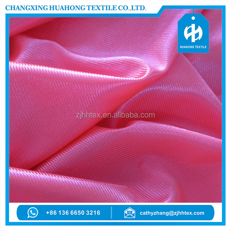 polyester tricot dazzle basketball jersey fabric, sport wear textile wholesale