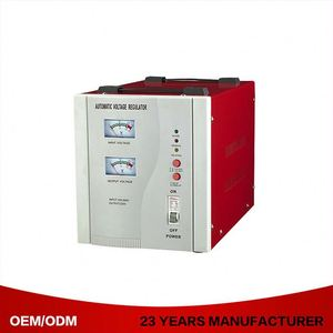 Water Heater Controller Automatic Voltage Regulator Avr 100Kva Ignition Module