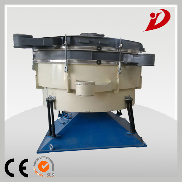Auto screening and high quality vibration filter sieve