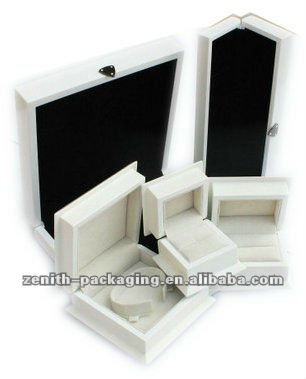 2012 fashion series wooden Jewelry box
