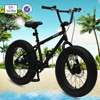 trendy design fat tire BMX bike 20""
