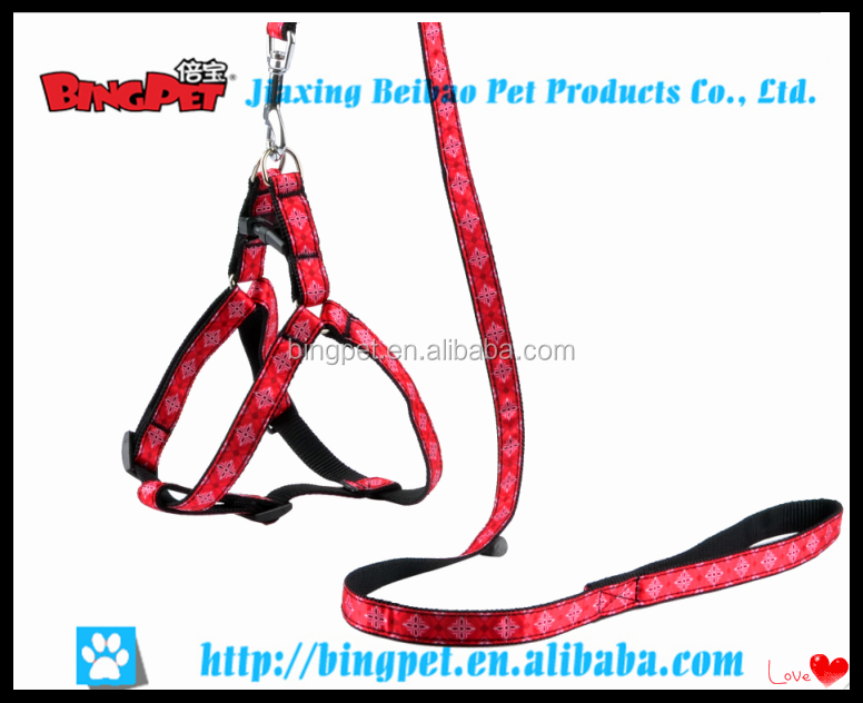 nylon harness for <strong>dogs</strong>