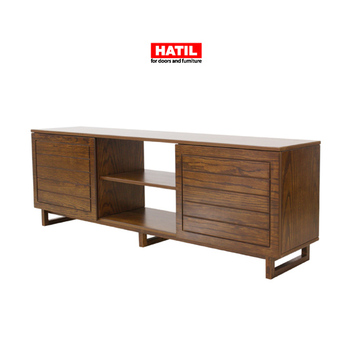 Tv Stands View Wood Led Tv Stand Hatil Product Details From Hatil