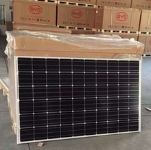 25 years warranty 250w cheap mono black high voltage solar pv panel module materials low price per watt for family