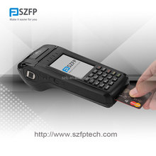 Retail Windows POS Machine with Chip MSR Contactless Card Reader and Software