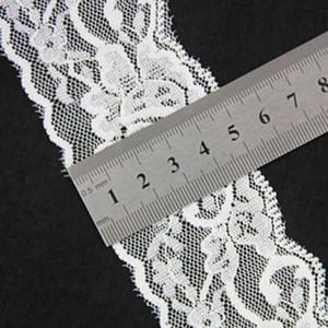 Supplier Polyester / 5CM Spandex Guipure Lace Trim / Polyester Lace / Guipure / Lace for Dress Decoration J005