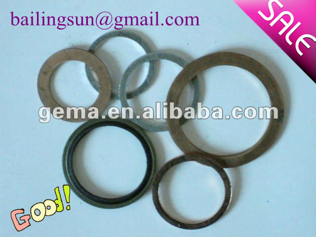 carbon steel washer ,ring flat copper gaskets