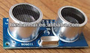 Ultraschall Entfernungsmesser Modul : Ultraschall srf modul ultraschallsensor abstandsmessung vor